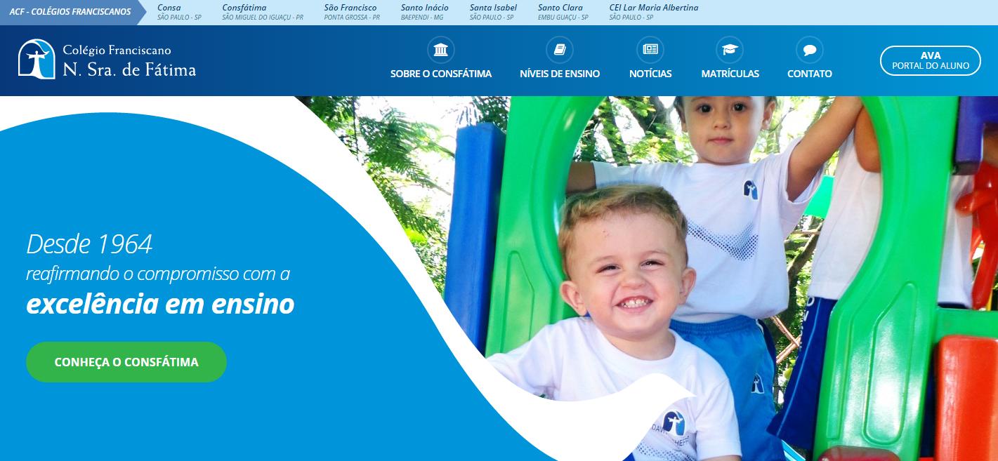 homepage_consfatima