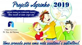 Agrinho 2019